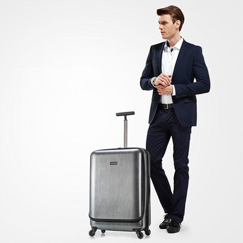 Fashion PC Travel Luggage Trolley Luggage Bag /Case Luggage