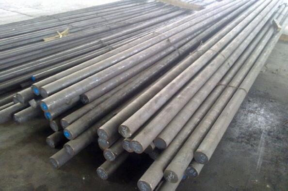 SS2205 Duplex Stainless Steel Round Bar