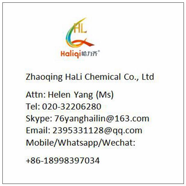 UV Top Paint for Glass Processing (HL-505)