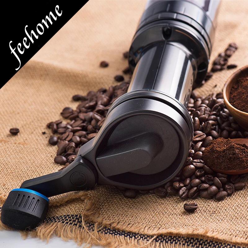 Espresso Coffee Machine Coffee Mill