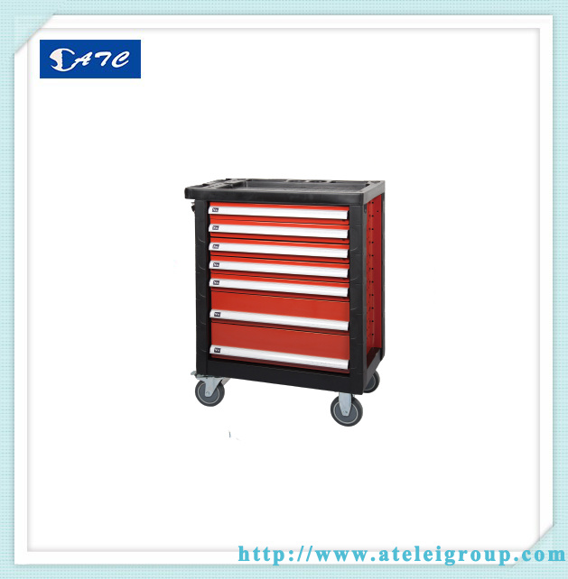 Metal Workshop Tool Cabinet