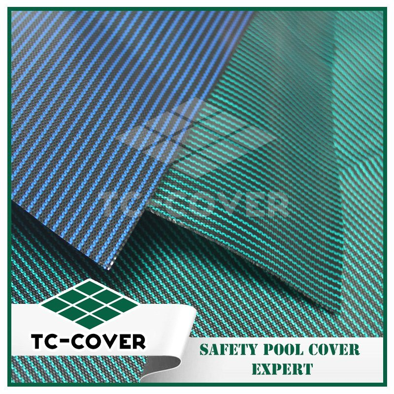 Most Popular Mesh Swimming Pool Covers for Winter Use