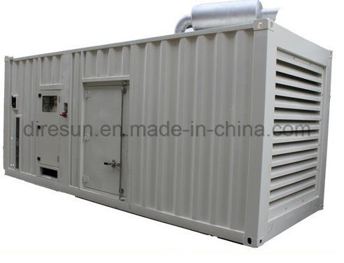 Premium Quality Volvo Containerized Diesel Generator Set/Volvo Containerized Power Diesel Generator Set