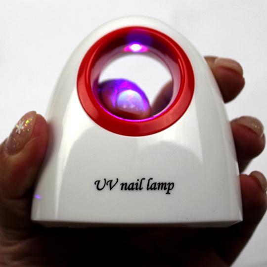 UV Light, LED Lamp, Mini LED UV Lamp