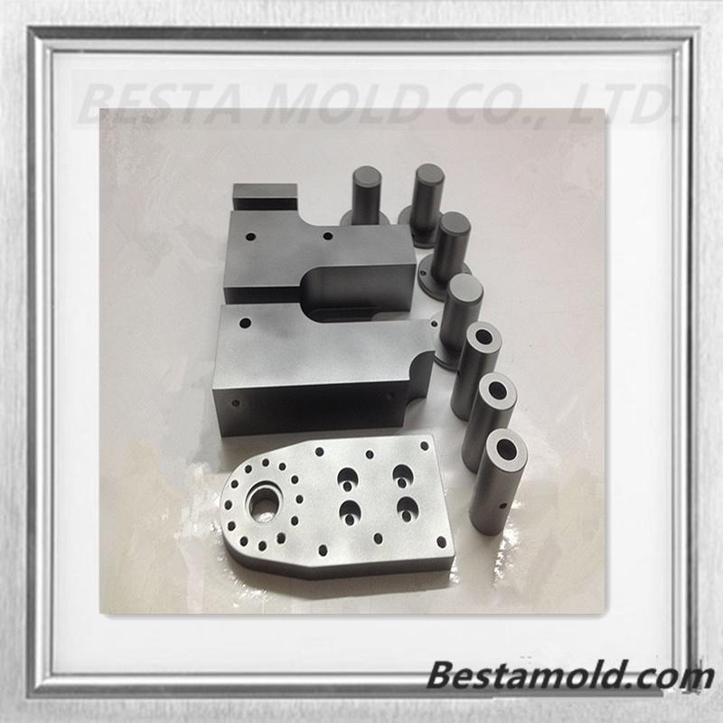 High Quality Metal Parts Precision Machining Part