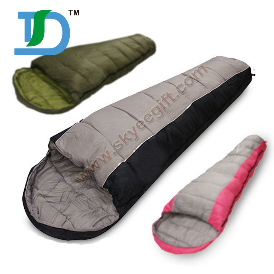 High Quality Best Lightweight Sleeping Bag for Camping