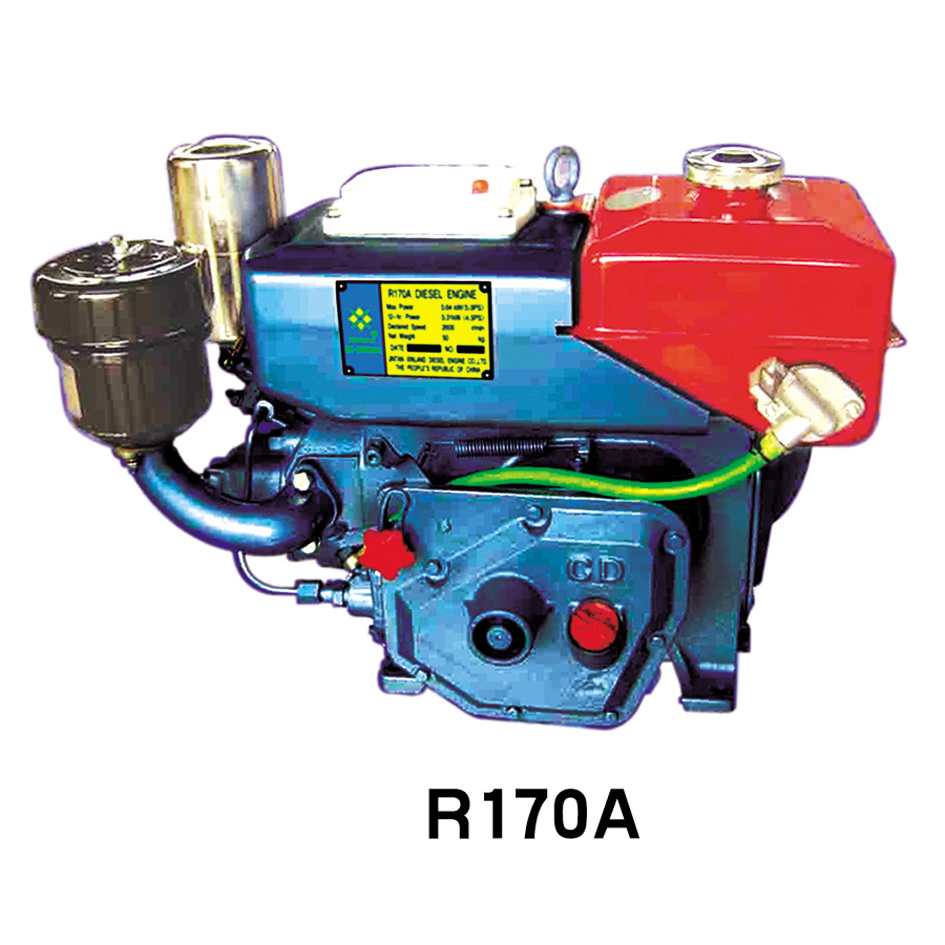 Good Quality Diesel Engine R170A