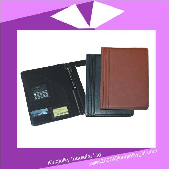 Creative Bound Notebook with Printing Np017-42