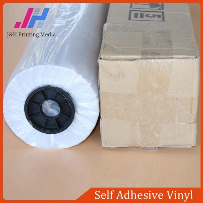 S/a PVC Car Sticker Vinyl 100g