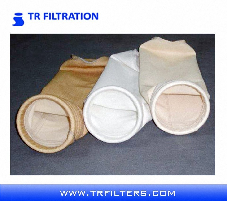 Industrial Bag House Filters for Dust Extractor Suppliers