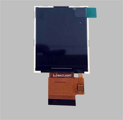 2.4′′ TFT LCD Module with 240X320 Resolution