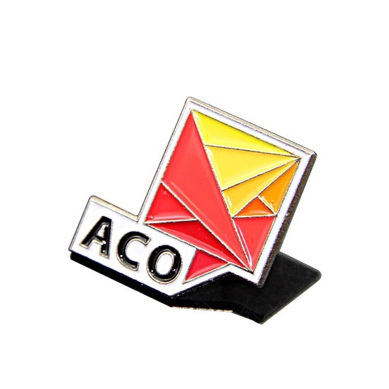 Hot Sale Soft Enamel Badge with Cheap Price (PB-052)