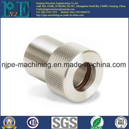 OEM High Precision CNC Machining Metal Motor Drive Pulley