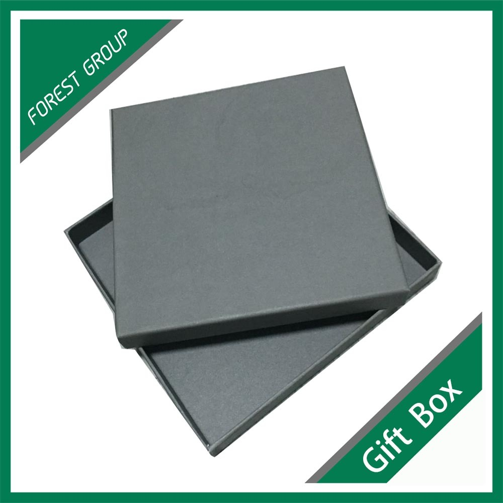 Customized Any Size Jewelry Gift Boxes with Lid