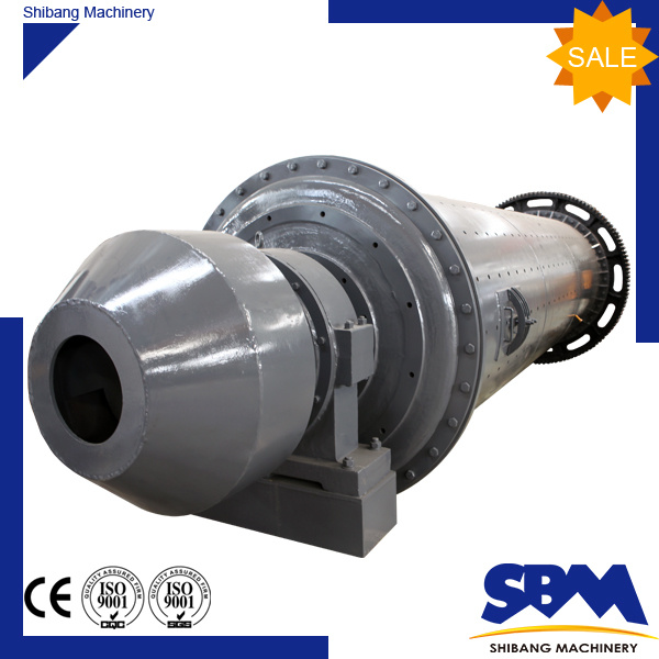 Reliable Wet Cement Ball Mill Design in India