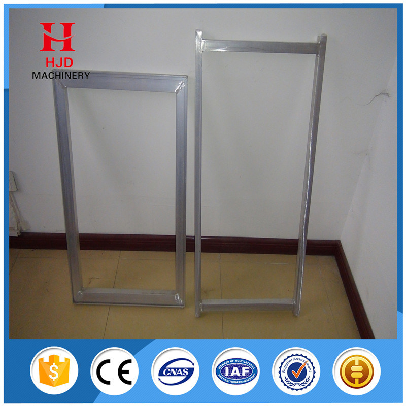 Water Transfer Printing Aluminum Screen Printing Frames