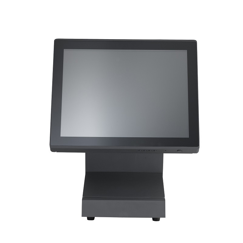 T370 15 Inch Single Screen Touch Screen POS System