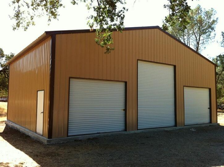 Large Outdoor Backyard Metal Storage Garden Sheds for Sale