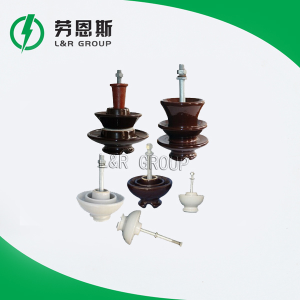 Ansl Low & Medium Voltage Pin Type Insulators