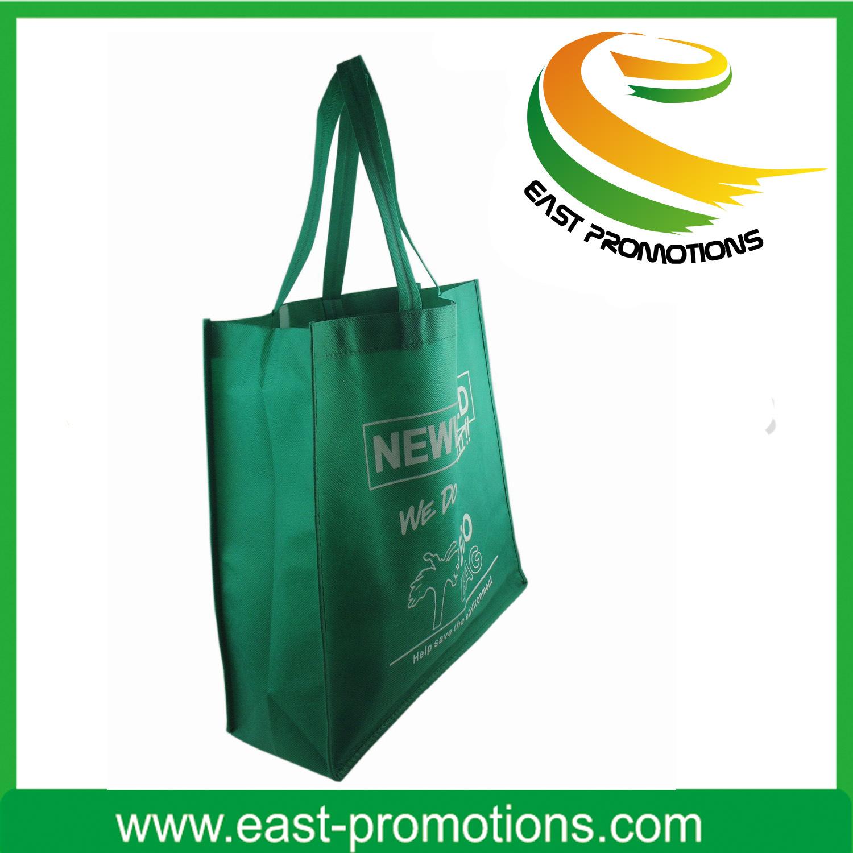 Non-Woven Shopping Handbag