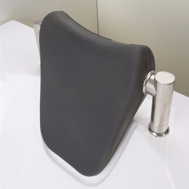 Common Standing Massage Acrylic Bathtub (BT-A1008)