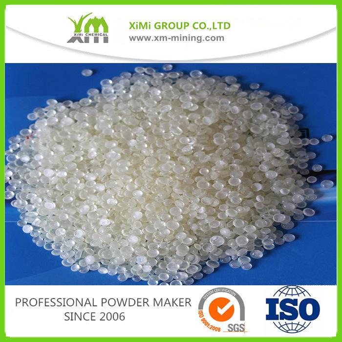 Powder Coating Raw Polyester Resin Price for Powder Coating