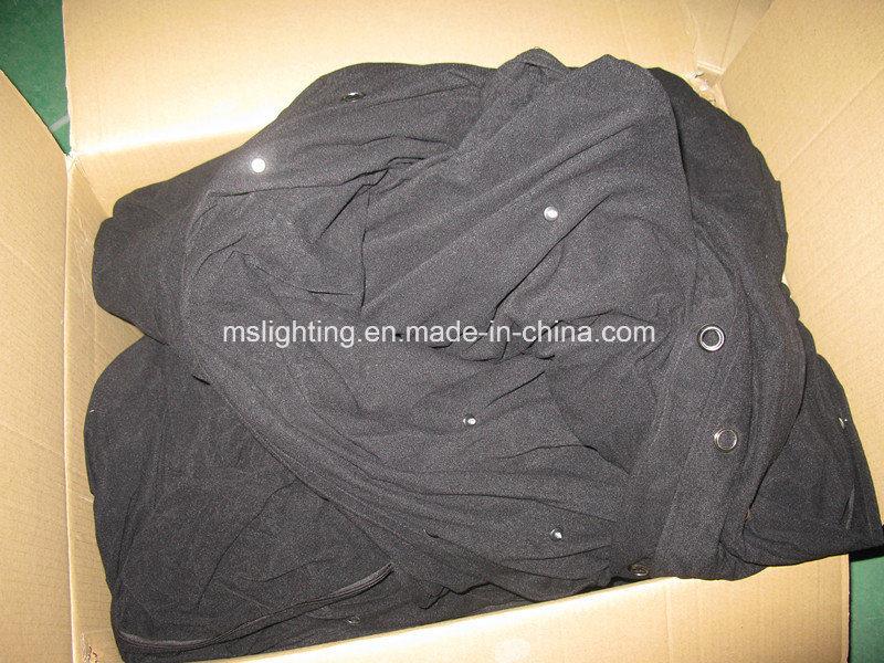 4m*6m Tricolor LED RGB Le Star Curtain/LED Star Cloth/Black Cloth