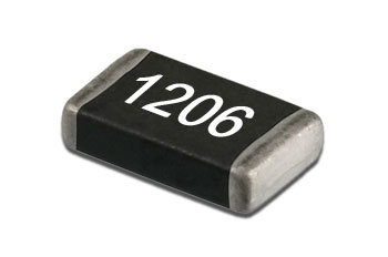 SMD 2512 5% 2W Regular Series Chi Resistor