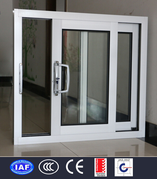 High Quality Aluminium Sliding Window (BHA-SW08)