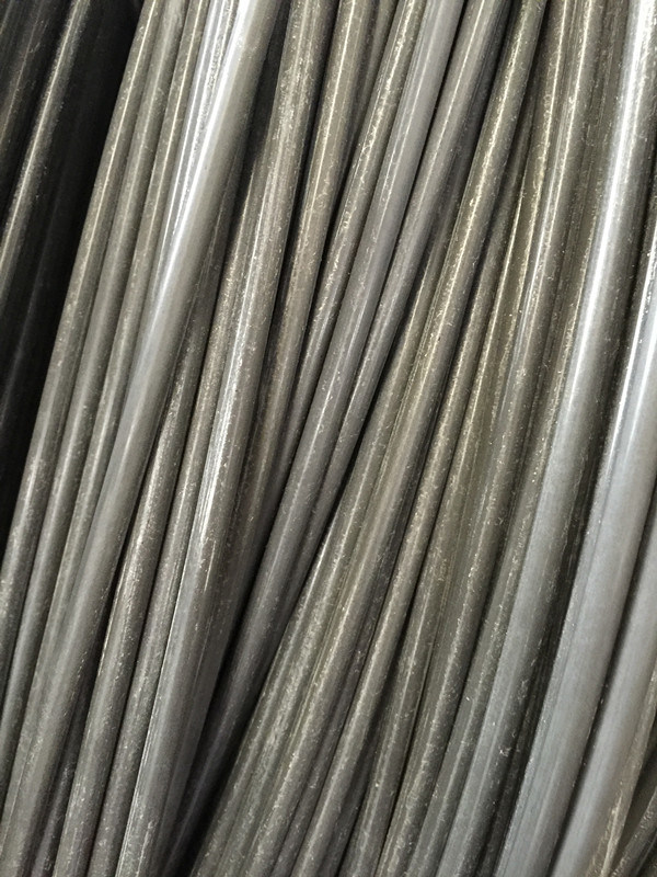 Cold Heading Steel Wire Swch20k for Screw Making