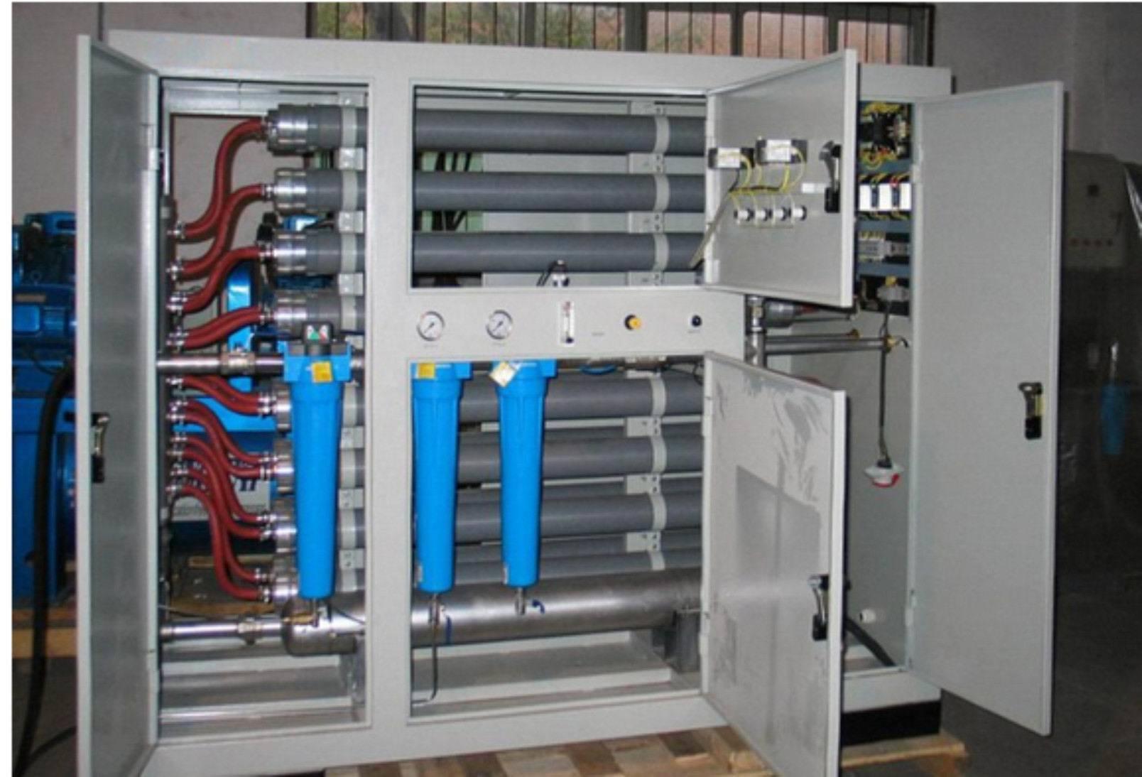Membrane Separation Nitrogen Generator