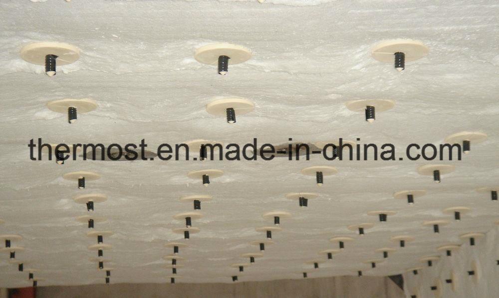 Ceramic Fiber Blanket (1000C-1260C-1350C-1430C-1500C-1600C)