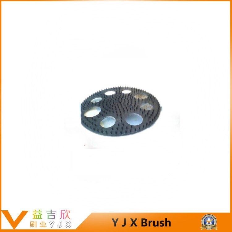Customized CNC Lathe Brush for Mechanical Equipment and Electronic Equipment Feeding Table