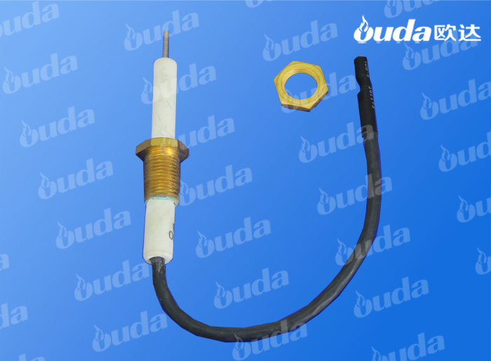 Ceramic Pulse Ignition Needle Induction Needle Embedded Gas Stove Fittings