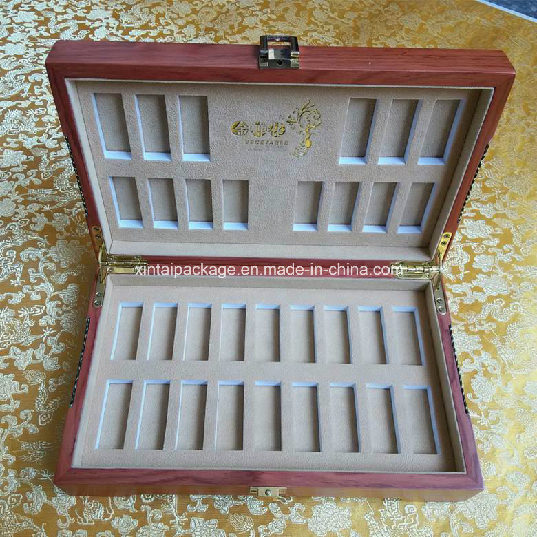 Elegant Wooden Gift Box