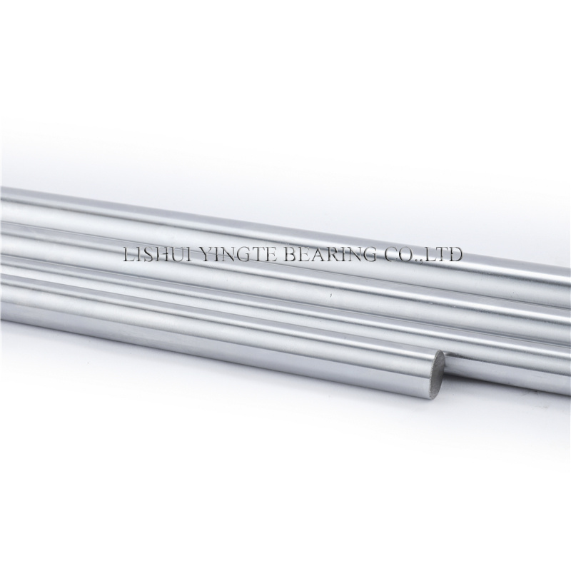 Large Stock High Precision Linear Shaft for CNC Machine From Shac Factory