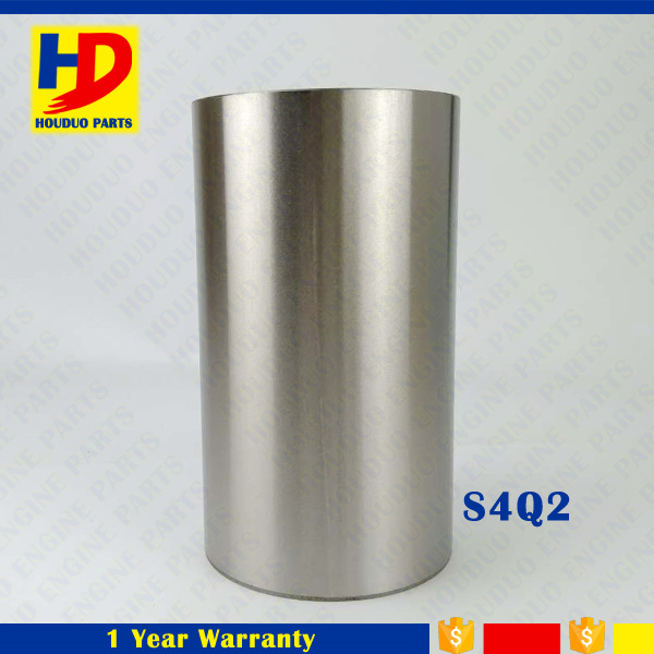 Hot Sales Excavator Engine Part S4q2 Cylinder Liner (32C17-05100)