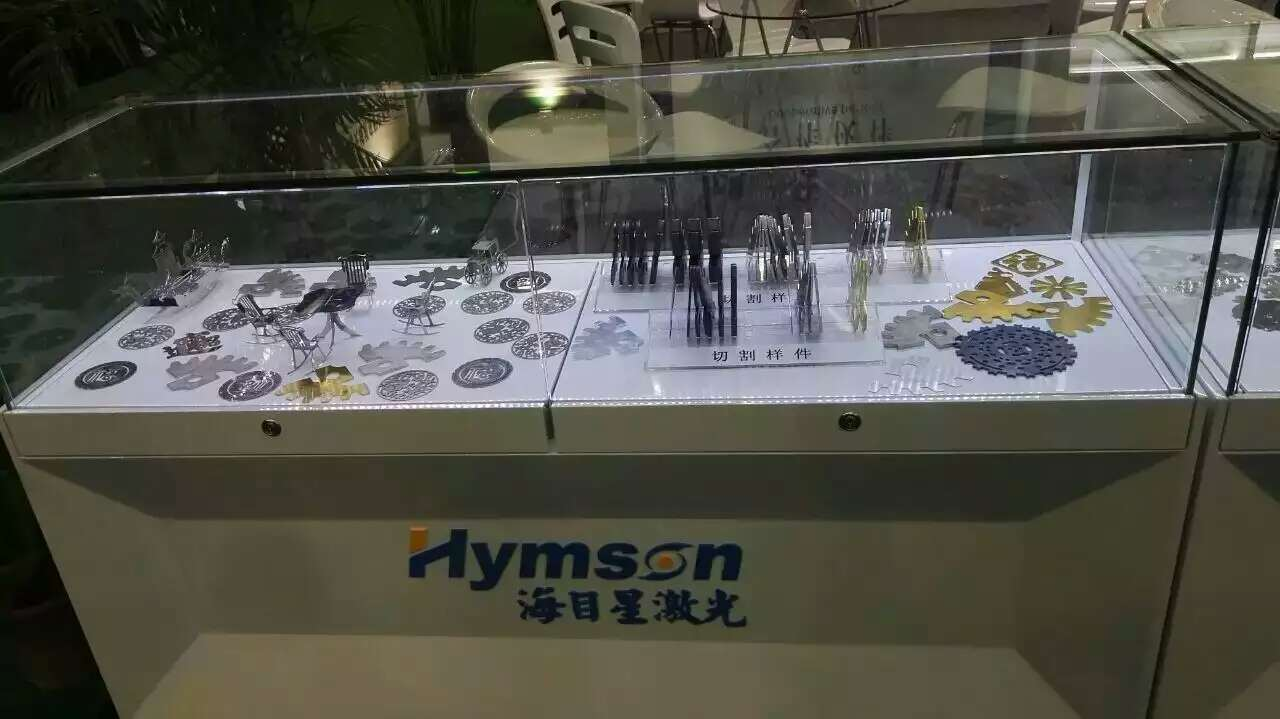 Fiber Laser Cutting Machine for 1-25mm Carbon Steel Metal Fabrication