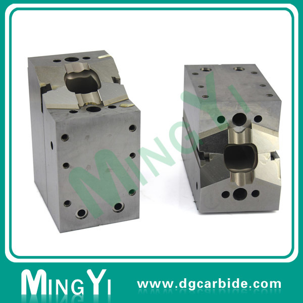 High Precision Stainless Steel Mould Box