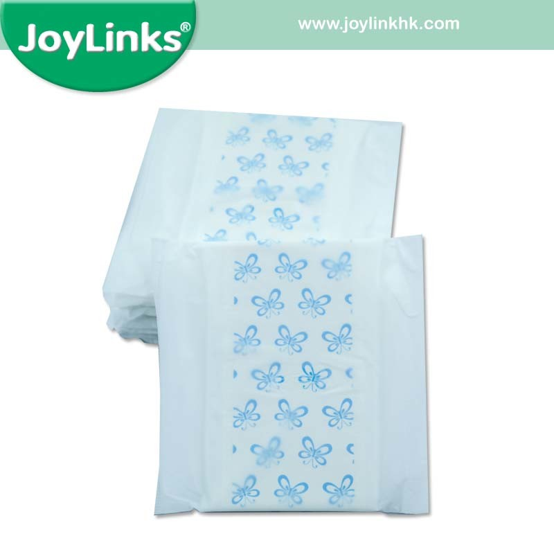 New Premium Sanitary Lady Pad Manufacturer Wholesale Price OEM Brand