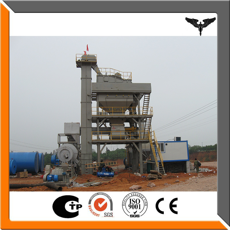 Factory Direct Sales Road Machinery Asphalt Mixing Machine