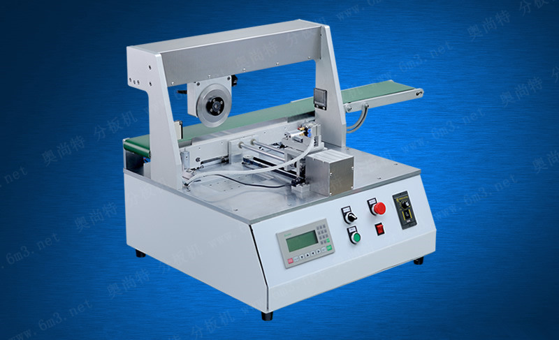 PCB Depaneling Machine PCB Separator PCB Cutting Machine CNC