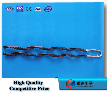 Aluminium Alloy Dead End with Insulation Coating