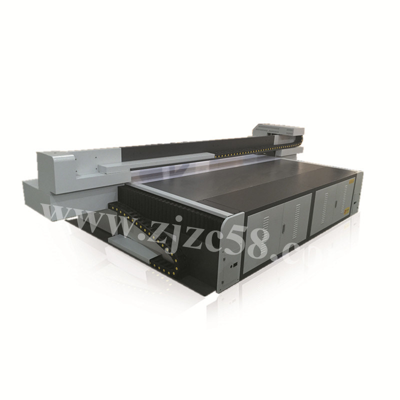 Digital Glass Printing Machine