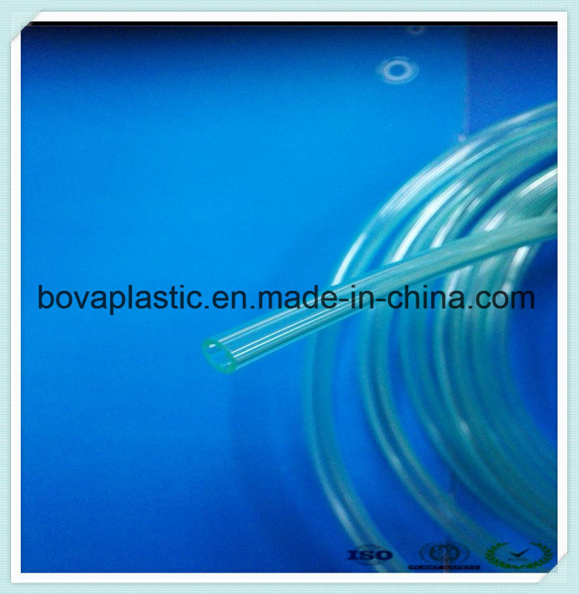 Clear Disposable Medical Grade Nasal Oxygen Cannul with Certificater ISO