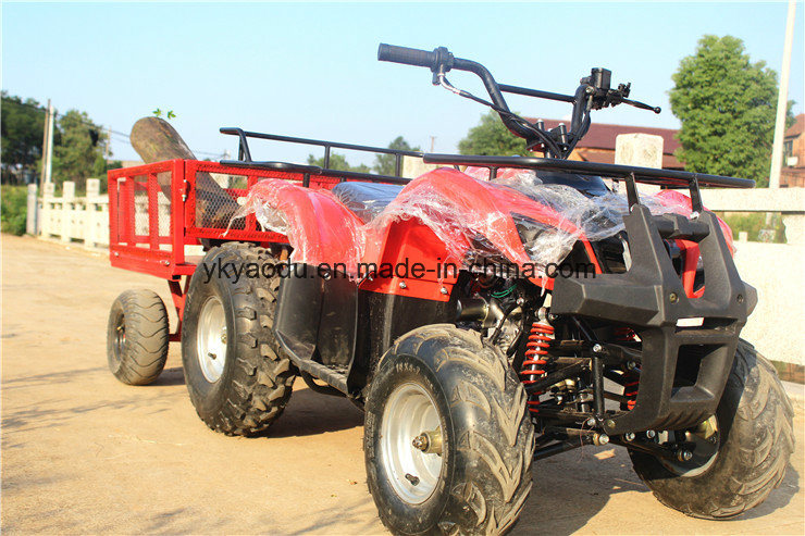 125cc Mini, Electric ATV for Farm Sporting