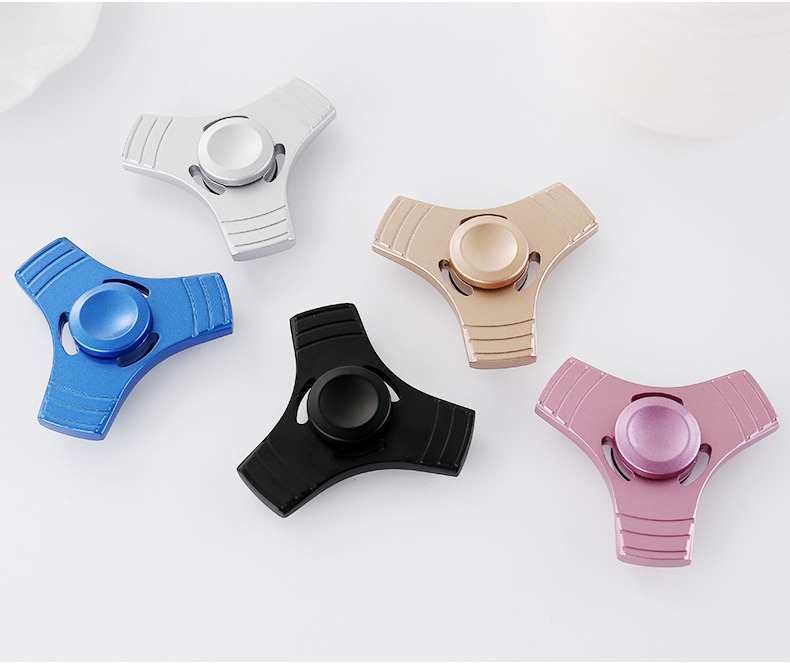 Alloy Hand Spinner for Adults Kids