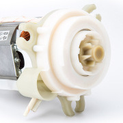 AC Motor Waterproof Revolving Speed>2000