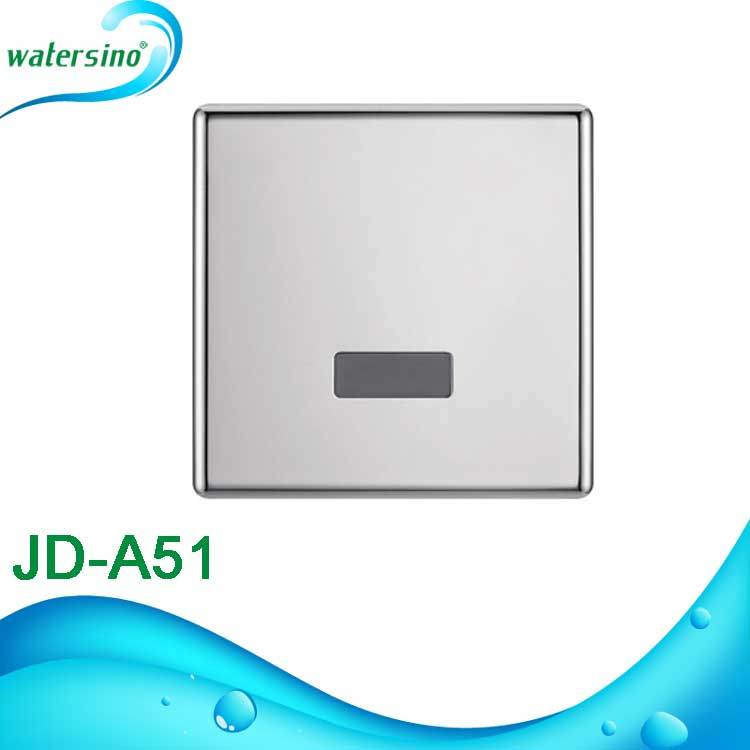 Brass Wall Mounted Hand Free Sensor Urinal Flush Valve