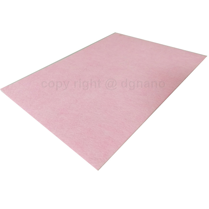 Auto Activated Carbon Filter Paper